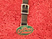 Rumely Oil Pull Watch Fob