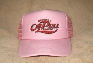 ladies-pink-oilpull-cap