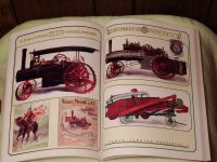 rumely book inside pages