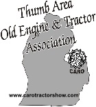 Thumb Area Old Engine and Tractor Association