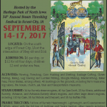 25th Annual Rumely Products Collectors Expo