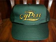 Green Hat w/Logo