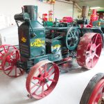 1910 Rumely OilPull Tractor