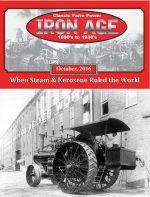 Iron Age Magazine