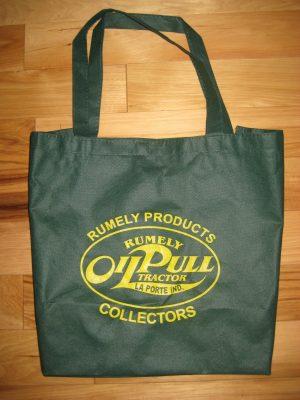 rumely bag