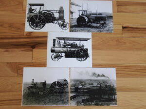 Rumely pics group 23